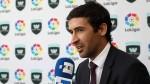 """Raúl: """"Si hay un club que puede lograr una remontada, ese es el Real Madrid"""". - Noticias de real madrid raul gonzalez"""
