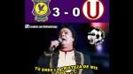 Universitario de Deportes cayó ante Comerciantes y fue víctima de memes - Noticias de jean tragodara