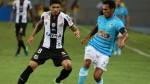 ¿Cuándo volverá a jugar Sporting Cristal por la Copa Libertadores? - Noticias de gustavo costas