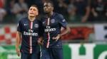 PSG desmintió que Verratti y Matuidi 'juerguearon' un día antes del 6-1 - Noticias de marco verratti
