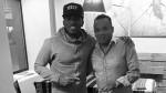 Jefferson Farfán dedicó emotivo mensaje al fallecido chef Marco Vera - Noticias de jorge vera