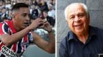 Christian Cueva se despidió de Aníbal 'Maño' Ruiz con este sentido mensaje - Noticias de anibal ruiz