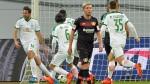 Claudio Pizarro jugó solo 14 minutos y dio el empate al Werder Bremen - Noticias de kevin volland