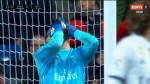 """Keylor Navas y su """"blooper"""" en el gol del Betis en el Bernabéu - Noticias de keylor navas"""