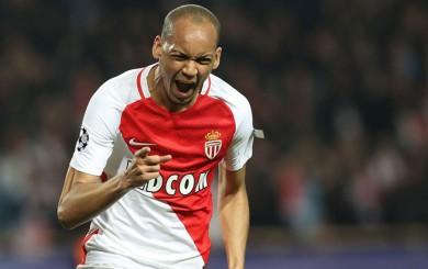 Mónaco: Fabinho pone el 2-0 ante un desconocido Manchester City