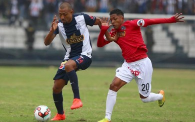 Alianza Lima pedirá la suspensión del partido con Juan Aurich