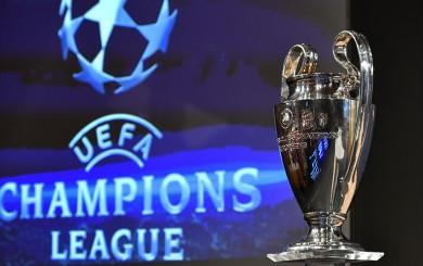 Champions League 2016/2017: estos son los cruces para los cuartos de final