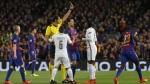 PSG presentó queja a la UEFA por el arbitraje del duelo con Barcelona - Noticias de enrique rojas