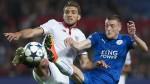 Sevilla busca ante el Leicester unos históricos cuartos de Champions - Noticias de jorge escudero