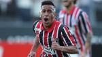 Christian Cueva candidato a ser el 'Mejor Jugador del Brasileirao' - Noticias de diario vasco