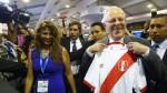 """PPK sobre los Panamericanos Lima 2019: """"Perú cumple su palabra"""" - Noticias de confiep"""