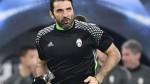 """Gianluigi Buffon: """"Quiero evitar al Leicester en cuartos"""" - Noticias de real madrid vs sevilla"""