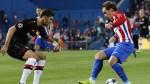Atlético de Madrid avanzó a cuartos tras igualar 0-0 con Leverkusen - Noticias de atlético bayer