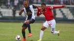 Alianza Lima pedirá la suspensión del partido con Juan Aurich - Noticias de club alianza lima