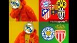 Champions League: memes calientan el sorteo de cuartos de final - Noticias de real madrid cristiano ronaldo