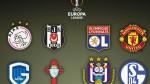 Europa League: estos son los equipos clasificados a los cuartos de final - Noticias de apoel nicosia