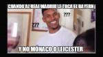 Champions League: memes tras el sorteo de cuartos de final - Noticias de diego pablo simeone