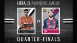 """Buffon sobre duelo con el Barcelona de Messi: """"No importa el rival"""" - Noticias de reto de campeones"""