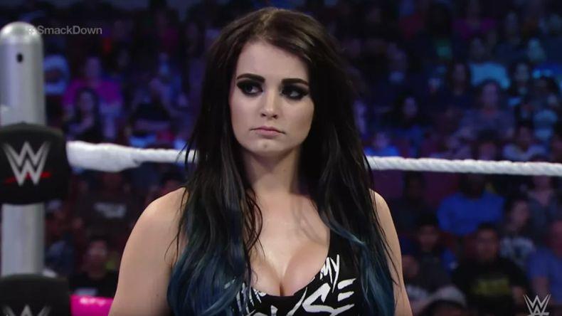 ¡Escándalo! Filtran fotos y videos prohibidos de Paige, luchadora de WWE (Galería)