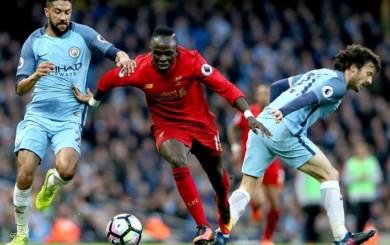 Liverpool logró valioso empate en campo del Manchester City en la Premier
