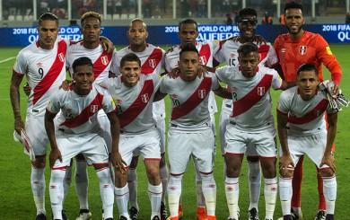 Selección peruana: así llegan los convocados del exterior a las Eliminatorias
