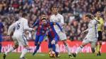 Real Madrid vs. Barcelona: estos serán sus duros partidos en abril - Noticias de madrid vs barcelona