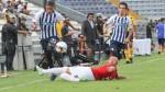 Alianza Lima no descansa pese al parón por Eliminatorias a Rusia 2018 - Noticias de sergio ibarra