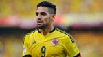 Eliminatorias Rusia 2018: Falcao otra vez fuera de la lista colombiana - Noticias de fernando muriel