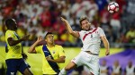 Selección peruana: Renzo Revoredo fue llamado tras lesión de Advíncula - Noticias de sporting cristal