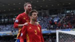 """Ramos: """"Nos gusta el morbo a Piqué y a mí, ahora nos daremos un abrazo"""" - Noticias de gerard pique"""