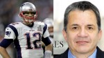 Tom Brady: encuentran en México camisetas robadas tras el Super Bowl - Noticias de tom brady
