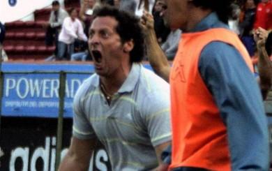 Universitario: Pedro Troglio y el único título que ganó como entrenador