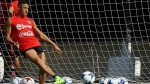 Chile: Alexis Sánchez se recuperó y se concentra para duelo con Argentina - Noticias de pilar rojas