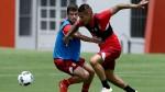 Selección peruana jugará con Venezuela bajo el intenso calor de Maturín - Noticias de frutas
