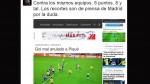 Barcelona: Piqué fue multado por críticas a los árbitros en España - Noticias de gerard pique