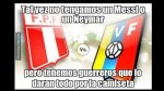 Perú vs. Venezuela: memes calientan la previa del partido - Noticias de