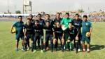 Alianza Lima cayó 2-0 ante Unión Huaral en su segundo amistoso - Noticias de alianza lima alianza lima
