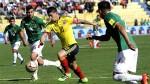 EN VIVO: Colombia espera levantar cabeza en las Eliminatorias ante Bolivia - Noticias de juan carlos