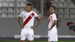 """Cristian Benavente: """"Hoy no es un día cualquiera, hoy juega Perú"""" - Noticias de cristian benavente"""