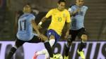 EN VIVO: Uruguay y Brasil se enfrentan en el Centenario por Eliminatorias - Noticias de carlos silva