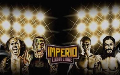 ¡Así fue el FaceTuFace con los peleadores de Imperio Lucha Libre!