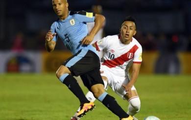 Perú vs. Uruguay: día, hora y canal del partido por las Eliminatorias