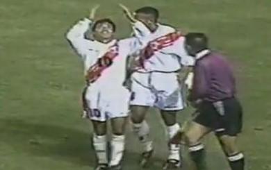 Perú vs. Uruguay: el último triunfo de la 'Bicolor' en el estadio Nacional