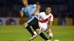 Perú vs. Uruguay: día y hora del partido por las Eliminatorias - Noticias de paolo guerrero