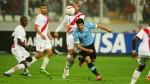 """Luis Suárez vuelve a Lima: en Uruguay lo llaman """"la pesadilla de Perú"""" - Noticias de sergio guerrero"""