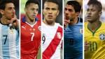 Eliminatorias a Rusia 2018: conoce la programación de la fecha 14 - Noticias de colombia
