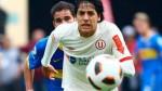 Mauricio López: de ganar la Libertadores Sub 20 con Universitario a Segunda - Noticias de carlos cortijo