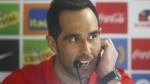 Bravo no quiere ni pensar en que Chile no se clasifique a Rusia 2018 - Noticias de claudio bravo