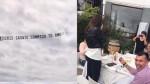 Espectacular pedida de matrimonio del chileno Gary Medel - Noticias de gary medel