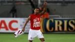 """Roberto Palacios sobre la Selección: """"Yo no siento compromiso"""" - Noticias de paolo guerrero"""